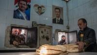 Foto: Teröristlerin kontrolündeki yerlerde kan ve zulüm hakimken Suriye devletinin kontrolündeki Şam'da hayat normal sürüyor