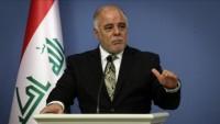 Haydar el-İbadi: Referandumun ertelenmesi değil tamamen iptali gerekir