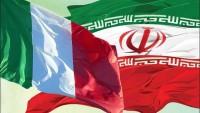 İran ile İtalya'dan dev petrol anlaşması