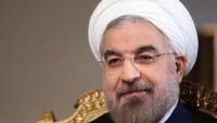 Ruhani, Rusya ve Türkiye'yi itidale çağırdı
