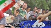 Foto: İran genelinde seçim coşkusu