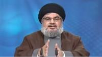 Seyyid Nasrallah: İslam ümmeti sahip olduğu en büyük adamlarından birini kaybetti