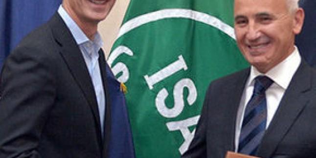 NATO Yeni Afganistan Özel Temsilcisi Atadı