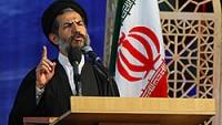İslamî Şura Meclisi Başkan Vekili Hasan Ebu Torabiferd: Müzakereler Amerika'nın Güvenilmez Olduğunu Kanıtlayan Bir Ders Niteliğinde…
