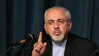 Zarif'ten AB Temsilcisine: Sakın bir İranlı'yı tehdit etmeye kalkışmayın!