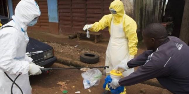 Ebola'dan dolayı Sierra Leone'de işyerleri kapatılacak