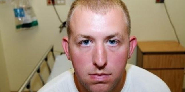 ABD'nin Katil Polisi İstifa Etti…