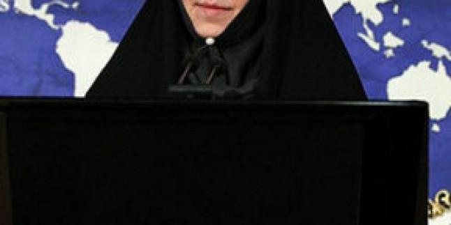 Merziye Efham: Büyükelçiliklerin Arasında Hiçbir Türlü Ayrım Yapmıyoruz…
