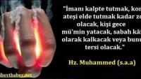 Tasarım: Hz.Muhammed (s.a.a)