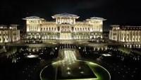 Ak Saray'a yürütmeyi durdurma kararı veren hakimlere sürgün