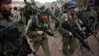 Korsan İsrail Askerleri Han Yunus'ta Çiftçileri Hedef Aldı…