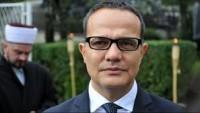 Olaylı maçın ardından Türkiye elçisi Sırbistan dışişlerine çağrıldı