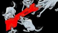 Siyonist Canavarların Son Saldırıları!!!