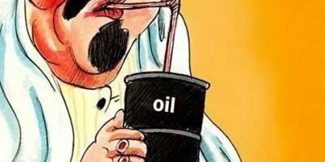 Suud Rejimi Mazlumların Kanını Emiyor!!!