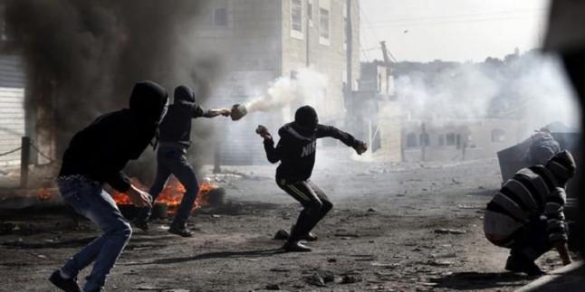 Kudüs ve Batı Şeriada Çatışmalar Devam Ediyor