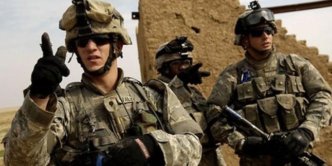 ABD Afganistan'dan vazgeçemiyor