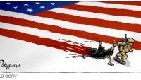 ABD heyetinden Şam'a gizli ziyaret