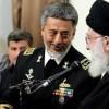 Amiral Seyyari: İmam Ali Hamaney, Ordunun Her Türlü Tehdite Karşılık Verme Gücüne Sahip Olması Gerektiğini Belirttiler