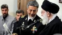 Amiral Seyyari: İran Olmadan Bölgede Hiçbir Plan Uygulanamaz…