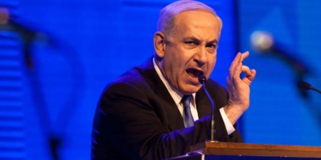 Netanyahu Siyonizmi Kurtarmak İçin Son Hamlelerini Yapıyor…