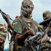 Boko Haram bir köyü yok etti…