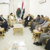 İran Büyük elçisinden Seyyid Ammar Hekim'e Ziyaret