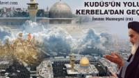 İmam Humeyni:Kudüsün Yolu…