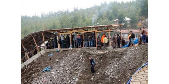 Ermenek'ten Acı Haber: 2 İşçinin Daha Cansız Bedenine Ulaşıldı