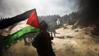 Siyonistler Ne Yaparsa Yapsın Direnişin Bayrağı Hep Sallanacak…