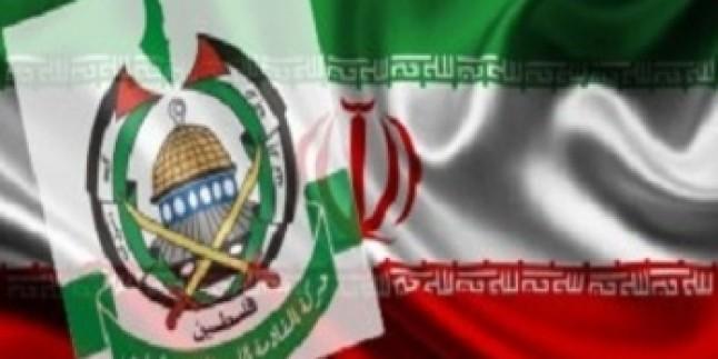 Hamas'tan İran'a teşekkür