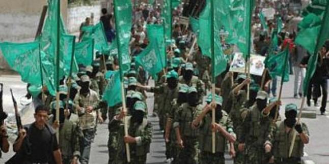 Hamas: Siyonist İsrail'i hiçbir zaman devlet olarak tanımayacağız