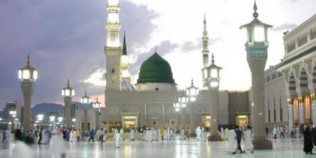 Hz. Muhammed Mustafa (A.S.) – 1