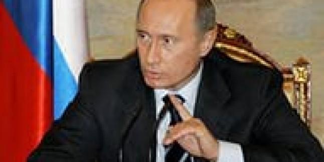 Putin: Komşu Devletlerdeki En Büyük Ana Tehdit Terör Örgütlerinin Uygulamalarıdır…