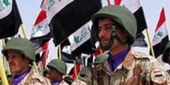 Irak Ordusu Anbar'da IŞİD'e Karşı Yeni Operasyonlar Başlattı…