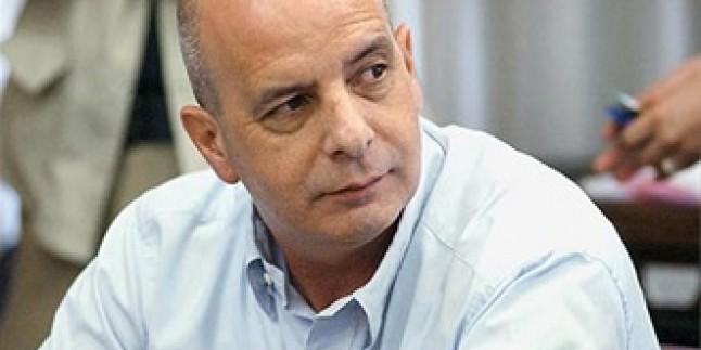 Fitne ağacının kökü olan siyonist israilin istihbarat şefi: 'Hamaslılar Türkiye'de eğitiliyor'