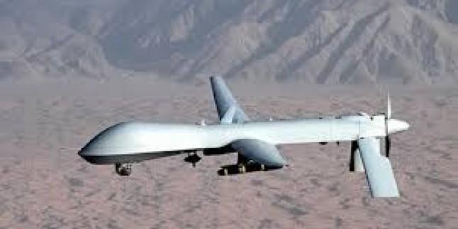 İnsan olmayanlardan, bir insansız hava aracı saldırısı daha