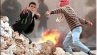 İntifada Erleri Bu hafta Siyonist Hedeflere Karşı 6 Eylem Yaptı…