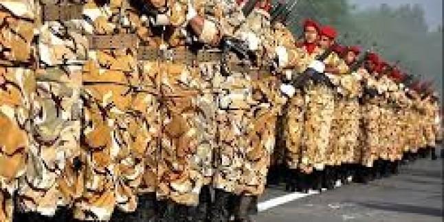 Siyonizmin uşakları İslam İnkılabı'nda 3 askeri şehit etti