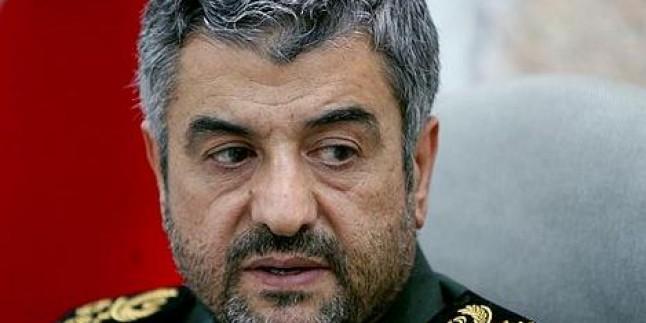 Muhammed Ali Caferi: Batı IŞİD Gibi Terör Örgütleriyle İran Ve Bölge Halklarını Hedef Alıyor…