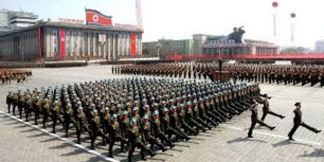 Kuzey Kore'den BM'ye kınama