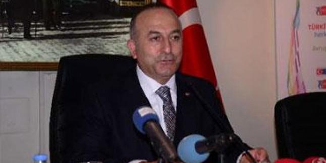 Dışişleri Bakanı'nın Övündüğü Şey Herkesi Şaşırttı…