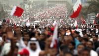 Bahreynli Alimler: Bahreyn Halkı Şeyh Kasım İçin Canını Bile Feda Eder…