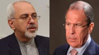 Zarif Ve Lavrov Viyana'da Nükleer Meselesini Görüştü…