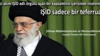 IŞİD sadece bir teferruattır