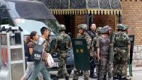 Çin'de Yapılan Bıçaklı Saldırıda 15 Kişi Hayatını Kaybetti…