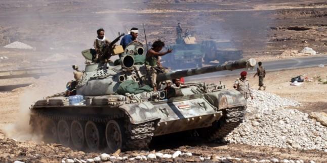 Yemen'de El-Kaide operasyonu