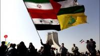 Siyonist İsrail'in Kâbusu: Tahran-Şam-Beyrut Ekseni