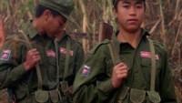Myanmar'da Askeri Kampa Saldırı: En Az 7 Asker Öldü…