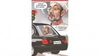 Karikatür: Diyanet'in Haram Anlayışı…