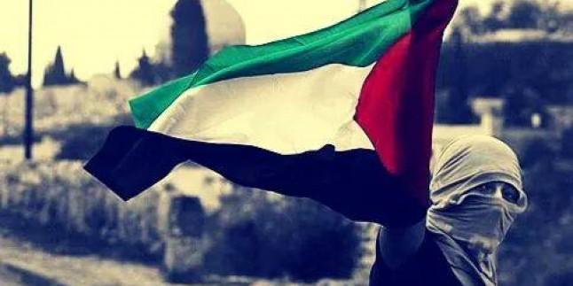 İntifada Erlerinin Siyonistlere Karşı Eylemleri Sürüyor…